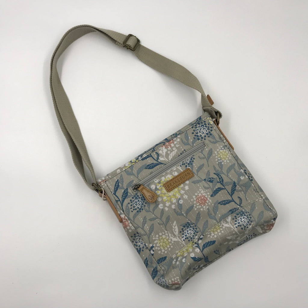 Summer Trail Cross Body Bag