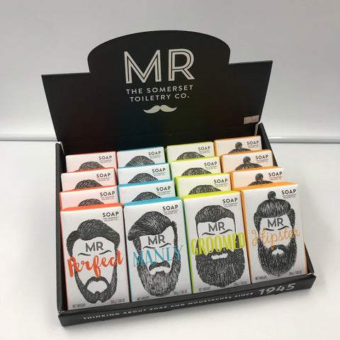 Mr Beard Soap