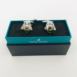 Bee's Knees Cufflinks