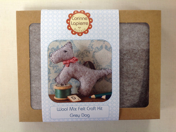 Felt craft kits