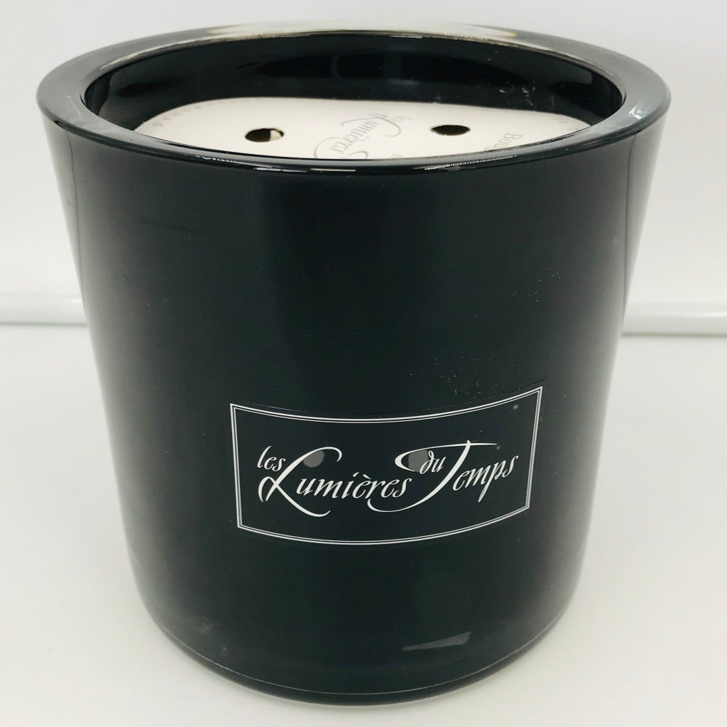 Lumieres du Temps 3 wick Candle