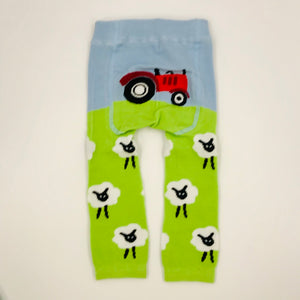 Farmyard Leggings