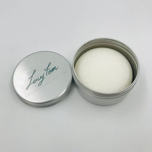 75ml Aluminium Jar with Lid