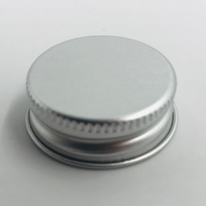 24mm Aluminium Screw Cap