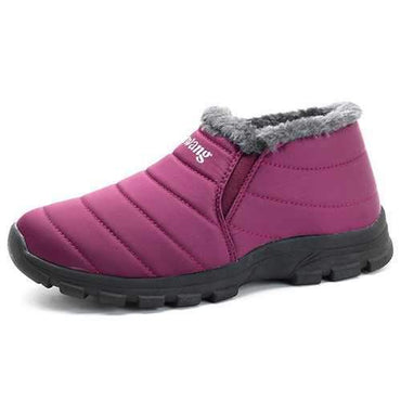 Waterproof Soft Warm Casual Boots
