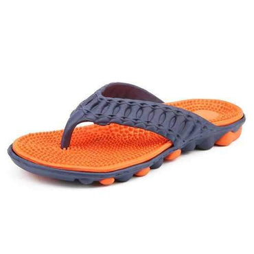 Men Clip Toe Comfortable Soft Sole Casual Beach Slippers