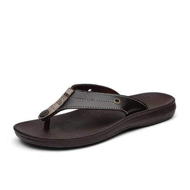 Men Breathable Flip Flops