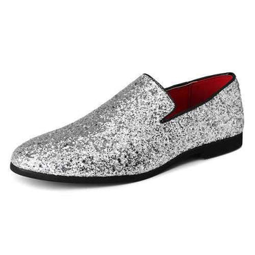 Large Size Men Stylish Dress Wedding Shoes