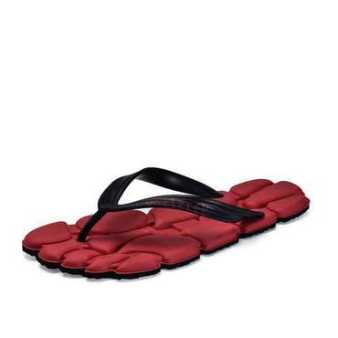 Men Clip Toe Beach Slippers