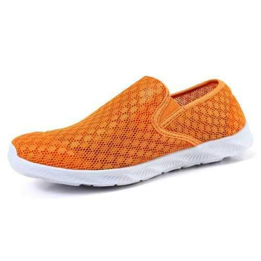 Breathable Casual Water Trainers