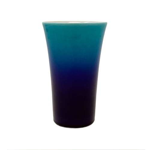 Kutani Porcelain Gradient Glass