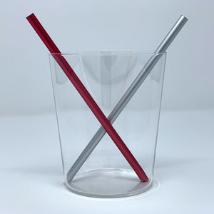 Sustainable Straws