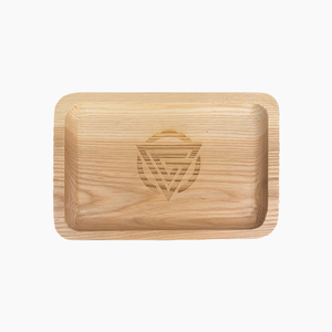 Castus Rolling Tray