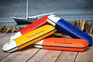 Tommy Bahama Regatta Leather Case