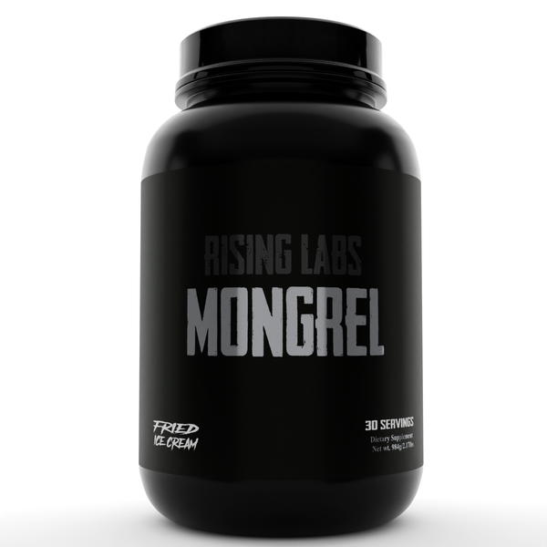 Mongrel Protein - Rising Labs