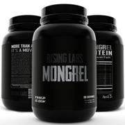 Mongrel Protein (PRE-SALE) - Rising Labs