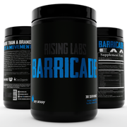 Barricade EAA - Rising Labs