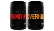 PREWORKOUT STACK - 15% OFF - Rising Labs
