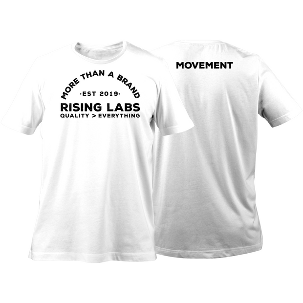 Quality Over Everything - Rising Labs