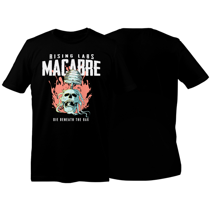 Macabre Shirt - Rising Labs
