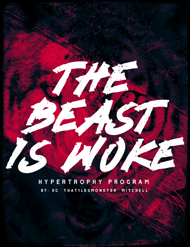 The Beast Is Woke - Rising Labs