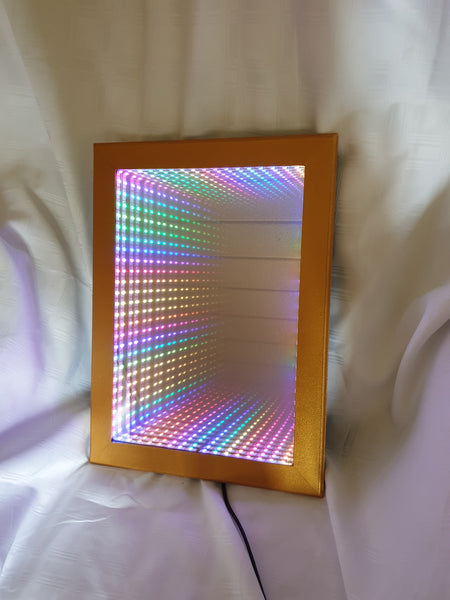 A3 Infinity Mirror.