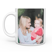 Customized Photo Mugs - Perfect Gift for Mother's Day