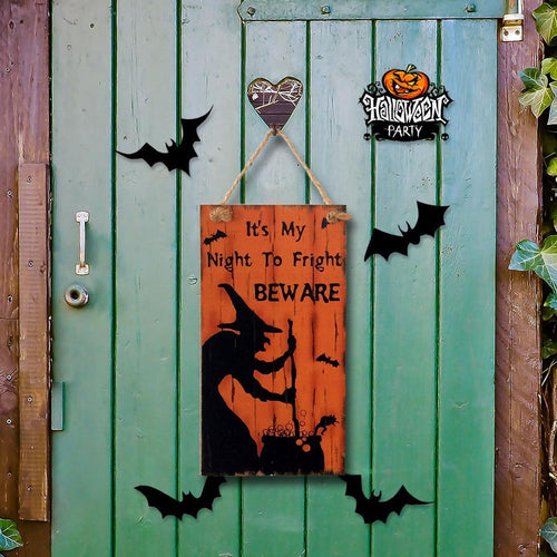 Halloween Door Decor Halloween Decoration For Party