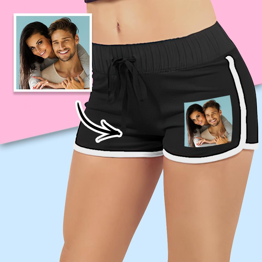 Custom Short Shorts For Women Hot Pants Summer Pants Mini Shorts