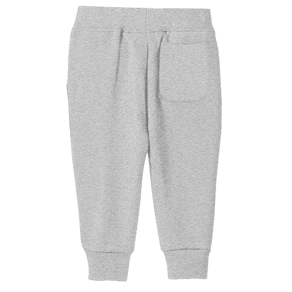Custom Photo Boys Pants Grey Pants Track Pants