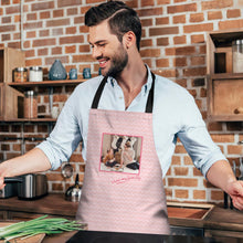Custom Apron Photo Apron  Kitchen Apron Gifts for Family