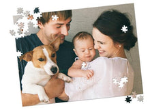 Custom Photo Jigsaw Puzzle Best Gifts 35-1000 Pieces