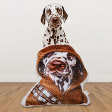 Custom Pet Photo Face Pillow 3D Portrait Pillow-Shar Pei