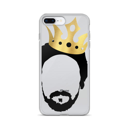 KING iPhone Cases