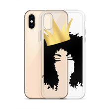 Load image into Gallery viewer, QUEEN iPhone Cases