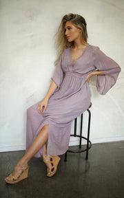 KELLY MAXI DRESS