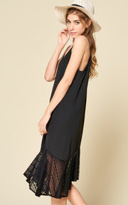 SHOW YOUR LOVE LACE DRESS