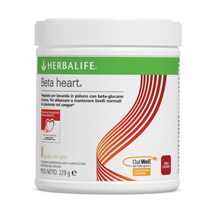 Integratore Alimentare HERBALIFE - Beta heart® 229 g