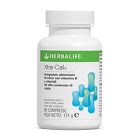 Integratore Alimentare HERBALIFE - Xtra - Cal 90 compresse