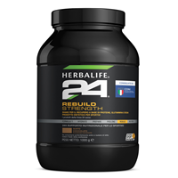 Integratore Sport HERBALIFE24 - Rebuild Strength 1000 g