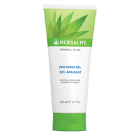 HERBALIFE - Herbal Aloe Gel lenitivo 200 mL