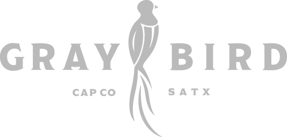 Gray Bird Cap Co