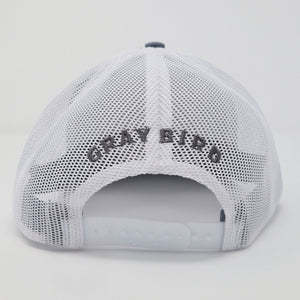 The Bird Curved Trucker Cap