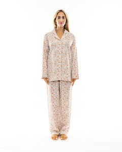 Armour Cotton Pyjama Set