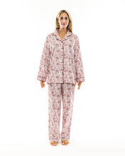Load image into Gallery viewer, Georgia Cotton Pyjama Set