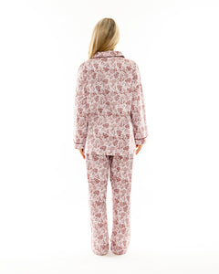 Georgia Cotton Pyjama Set