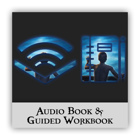 Audio Book & Guided Workbook