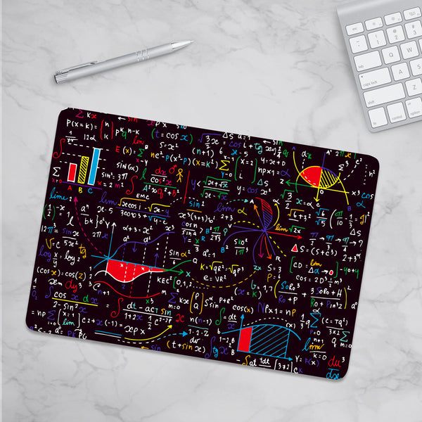 Science Education MacBook Hard Shell Case - Simple Mindset