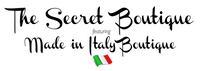 Secret Boutique: Made in Italy