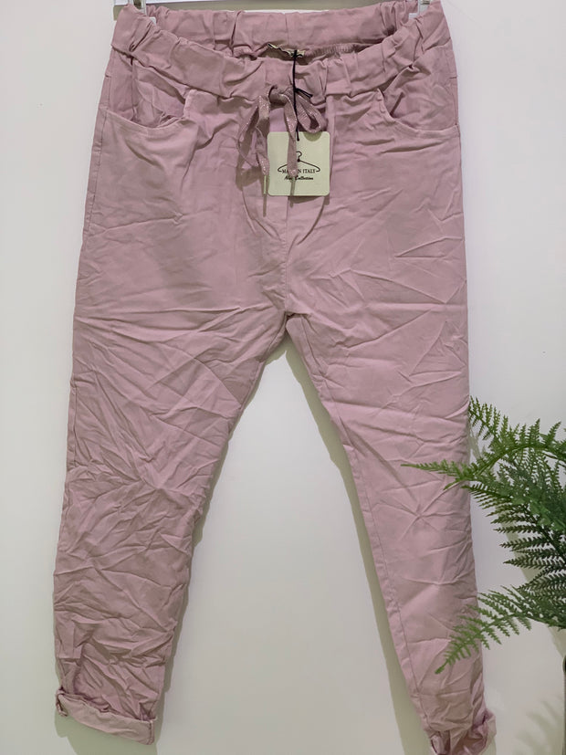 Magic Tracksuit Jogger Cargo Pants